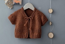 Little Knits / by Shara