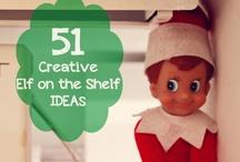 No Elf about it! / by Brandi Morgan