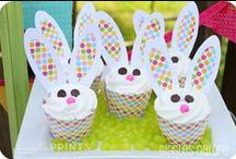 ~EASTER †  PRINTABLES~ / by Sheila Anne