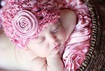 Baby Girl ✿