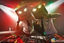 DJs From Mars / by Radikal Records