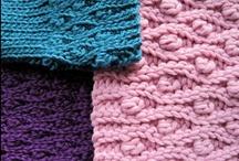 Crochet Techniques, Tips & Tutorials / by Shara