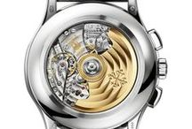 Watches / Watches I like, either movement or looks.