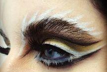 Make-up <3 / by Ásta Ægisdóttir