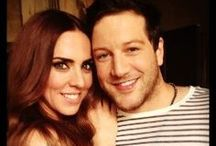 "Melanie C - ""Loving You"" feat. Matt Cardle / Formerly known as ""Sporty Spice"" from The Spice Girls, Melanie C teams up with The X Factors' 2010 winner Matt Cardle to release the smash hit, ""Loving You"" / by Radikal Records"