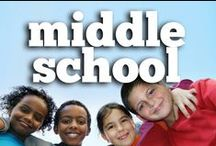 iHN Middle School Homeschool