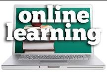 iHN Online Learning for Homeschool / Learning online with digital subscriptions, video streaming, apps, and programs that help kids learn all kinds of topics from math to reading to foreign language.