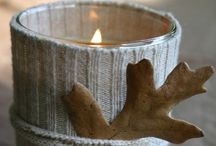 Cozy Up {DIY Ideas for Rainy Afternoons} / by Sara Finotti
