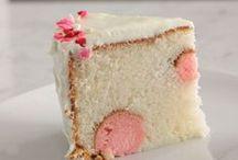 ~CAKES  ♡ᶫᵒᵛᵉᵧₒᵤ   VALENTINE'S~ / Cakes, Cupcakes, Cake Pops  / by KatieBirds Sister