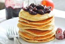 Desayuno&Brunch Saludable / Desayunos ricos y super saludables para iniciar el día cargados de energía!