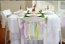 ~EASTER † DECOR~ / by Sheila Anne