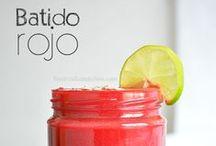 Batidos Saludables / Smoothie / jugos / licuados / batidos  Deliciosos y super saludables