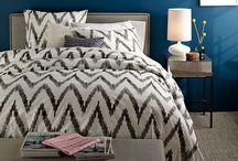 Master bedroom ideas / by Tina Davidson