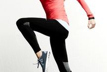 wardrobe | fitness & sporty / the more you do, the better you will be / by Dorothy Lei