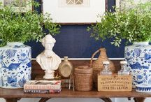 NEW HOUSE INSPIRATION / all the inspiration and ideas for our new home / by Sue De Chiara | The Zhush