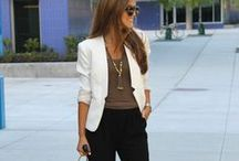 Business casual / by Melissa G