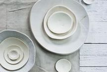 textiles / Textiles, Objects, Handmade Ceramics, Linens, Dinnerware, Serveware, Dishes, Cups, Plates, Handmade Objects, Utensils, Pottery, Clay, Stone, Vase, Platter, Baskets, Decor, Minimal Design, Interior Space