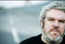 Kristian Nairn / Kristian Nairn's latest single 4Love (feat. Salt Ashes) is available now. Also check out Up/ Beacon (feat. Leanne Robinson.)  / by Radikal Records