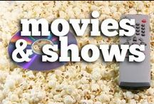 iHN Movies and Shows for Homeschooling / Movies, Shows, Documentaries, Apps and More - For Homeschooling