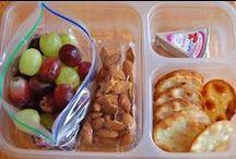 Kids Lunch Ideas / by Maribeth Chambers