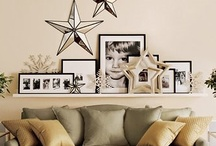Home Sweet Home / by Maribeth Chambers
