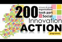 Young Social Innovators / Videos, links and anything else we can find that has to do with us! #education #socinn