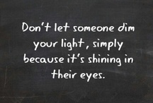 Words of Wisdom / by Maribeth Chambers