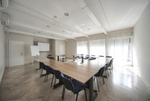 Sale riunioni / Meeting room gallery. Choose your favorite one!