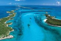Bahamas / by Teresa Mitchell