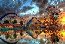 The Happiest Place on Earth! / by Maribeth Chambers