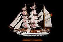 Ship Modeling