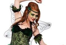 COSTUMES / Spooky Halloween costumes from Rivithead / by Rivithead