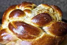 Holidays -Jewish food
