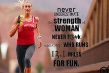 FITNESS - Running / At the age of 41, I became a runner!
