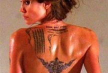 Tatts and Thatss