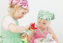 Learning Toys for Kids / Pretended play