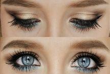 To make your pretty little face even prettier ~ make-up