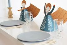 Paper Decor / Lovely paper decor for your home