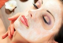 Face masks for oily skin / All women and mums even dads even deserve facial treats