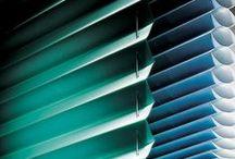 Motorized Windown Coverings / #windows #drapes #decorating #interior #design #victoria #tech