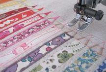 Fabric Crafts / by J Richmond