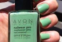 BEAUTY - Nails / Pretty manicures