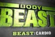 BEACHBODY - Body Beast / Body Beast workout from Beachbody