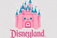 TRIP. Disneyland