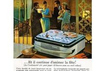 TV, Radio, Computers & MORE! / TECHNO Old & NEW!