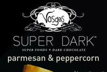 Super Dark Chocolate / by Vosges Haut-Chocolat