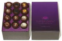 Super Dark Chocolate / by Vosges Haut-Chocolat