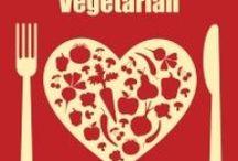 """""""Vegetarische"""" recepten (no meat)"""