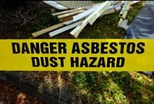 Safe Asbestos Removal / The who, what, when, where and how of Safe Asbestos Removal