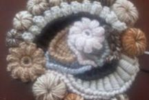 Crochet - Freeform / All things crochet free form - inspiration board  / by Margaret Di Prinzio